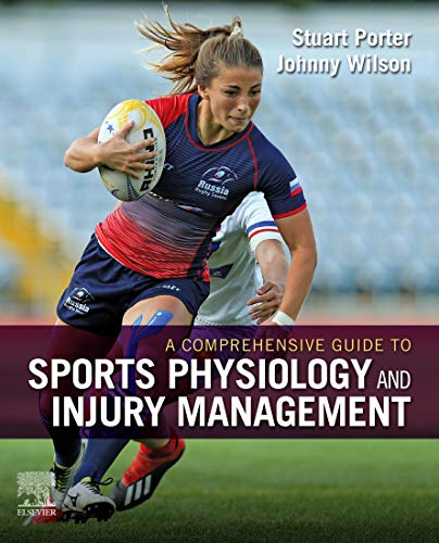 A Comprehensive Guide to Sports Physiology and Injury Management E-Book: an interdisciplinary approach (English Edition)