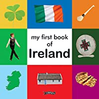My First Book of Ireland