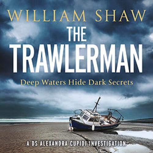 The Trawlerman cover art