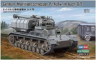 Hobby Boss Munitionsschlepper Pz.Kpfw.IV Ausf.D/E Vehicle Model Building Kit