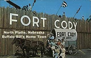 fort cody trading post nebraska