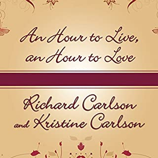 An Hour to Live, an Hour to Love cover art