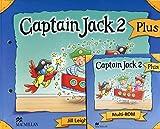 CAPTAIN JACK 2 Pb Pk Plus