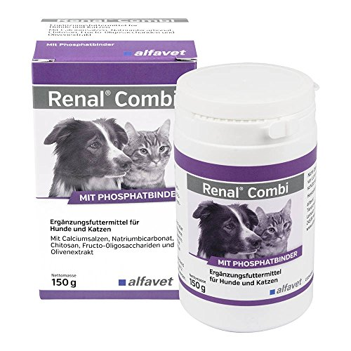 Alfavet Renal Combi - Pack de 1 unidad (150 g)