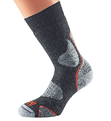 1000 Mile Men's Walking Socks