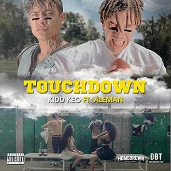 Touchdown (feat. Aleman)