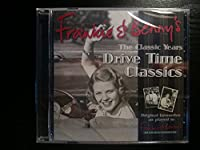 VARIOUS - FRANKIE & BENNY'S - DRIVETIME CANCELLED (1 CD)