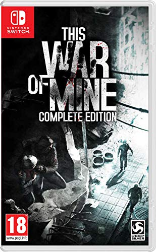 This War of Mine Complete Edition - Nintendo Switch [Importación inglesa]