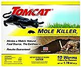 Mole Killer Worms 10pk