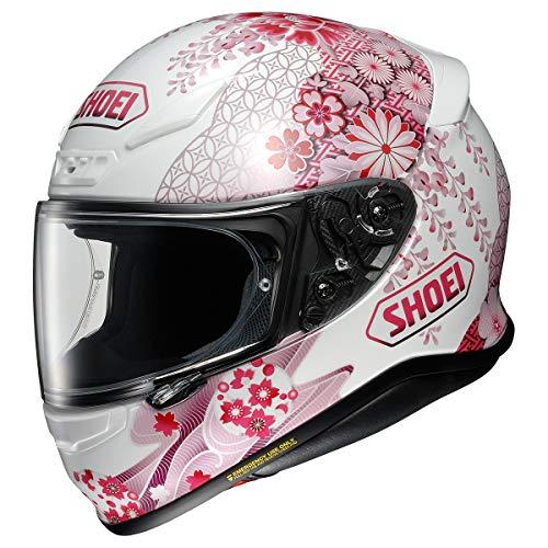 Shoei RF-1200 Harmonic Men's Street Motorcycle Helmet - TC-7 / Small
