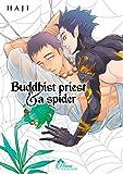Buddhist priest & spider - Livre (Manga)...