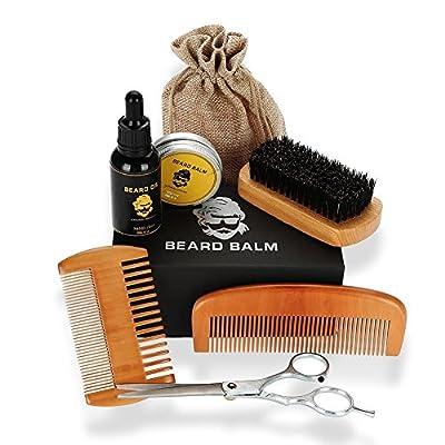 Aceites cuidado de barba
