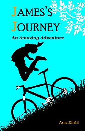 James's Journey: An Amazing Adventure