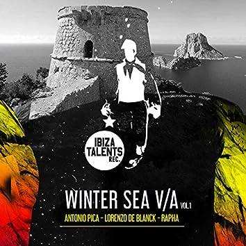 Winter Sea V/A, Vol. 1
