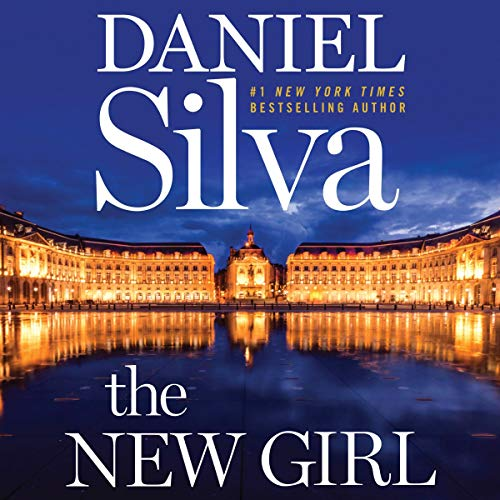 The New Girl     A Novel              By:                                                                                                                                 Daniel Silva                               Narrated by:                                                                                                                                 George Guidall                      Length: 10 hrs and 25 mins     Not rated yet     Overall 0.0