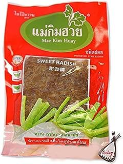 Sweet Radish Preserved Strip Radish