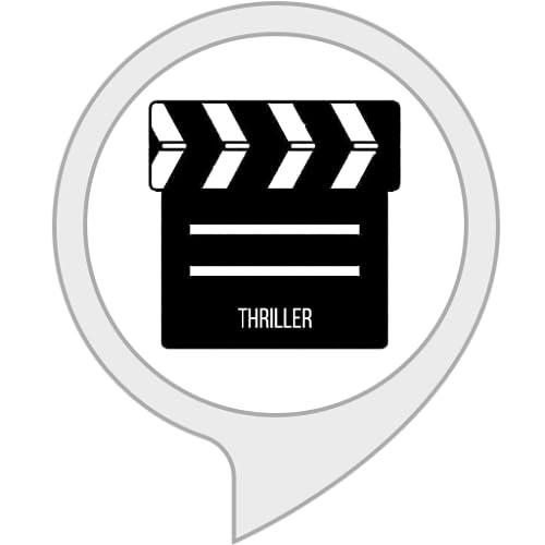 Recomendación de Thrillers