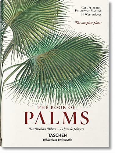 von Martius. The Book of Palms: BU (Bibliotheca Universalis)