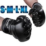 Physionics–bxhs02-xl MMA Handschuhe–Größe XL–Verschiedene Größen zur Auswahl