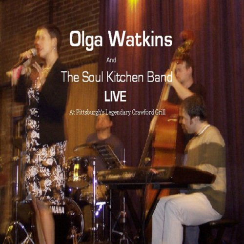 Soul Kitchen Band Live at the Crawford Grill