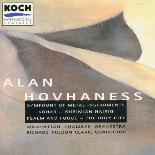 Alan Hovhaness: Khrimian Hairig / The Holy -