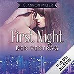 First Night - Der Vertrag Titelbild