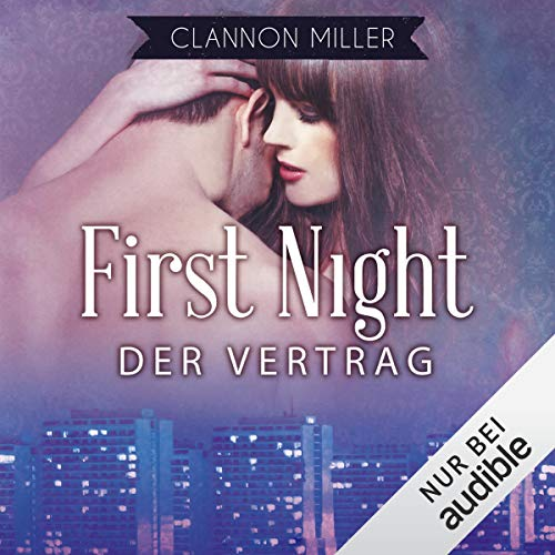 Couverture de First Night - Der Vertrag