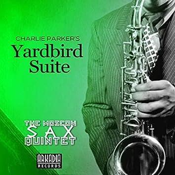 Yardbird Suite (Live Concert)
