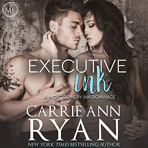 Executive Ink cover art