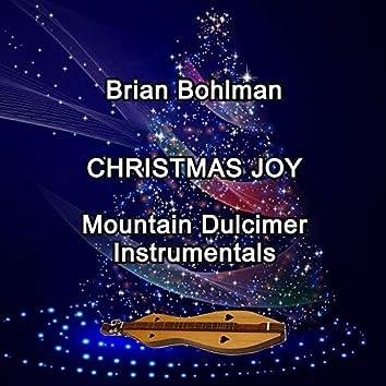 Christmas Joy: Mountain Dulcimer Instrumentals
