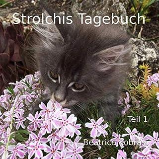 Strolchis Tagebuch, Teil 1 Titelbild