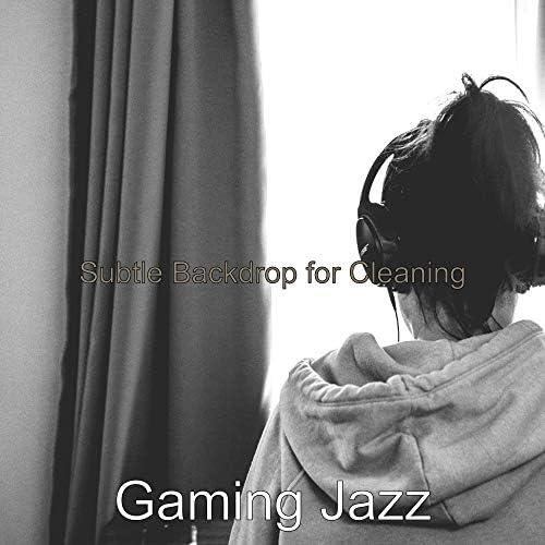Gaming Jazz