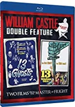 Best william castle blu ray Reviews