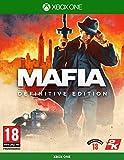 mafia (definitive edition) - - xbox one