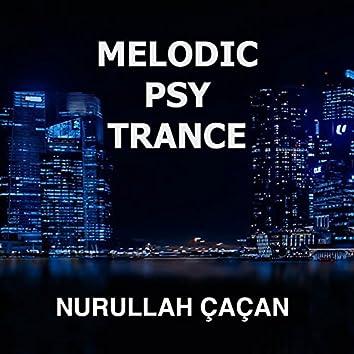 Melodic PsyTrance