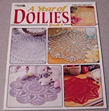 A Year of Doilies Book 5 #3706