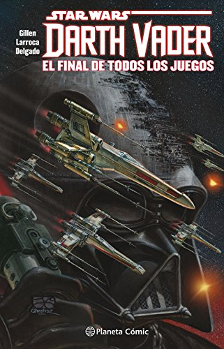 Star Wars Darth Vader Tomo nº 04/04 (Star Wars: Cómics Tomo Marvel)