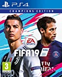 FIFA 19 Champions Edition - PlayStation 4 [Importación inglesa]