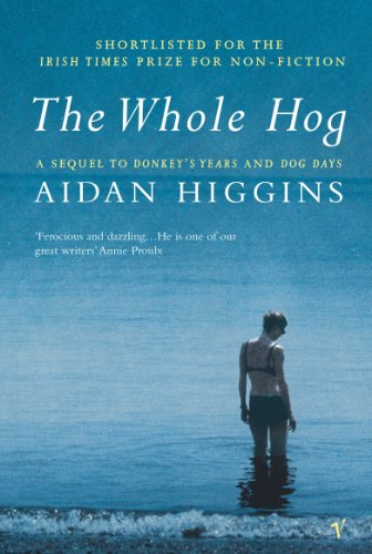 The Whole Hog (English Edition)