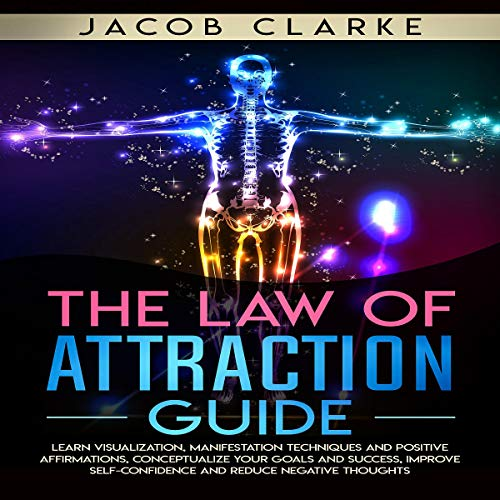 The Law of Attraction Guide audiobook cover art