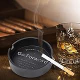 Ranura para soporte de pipa de cigarrillos para colocar tabaco conveniente(black)