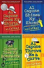 Al Capone Book Series, 4-Book Set