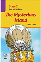 The Mysterious Island: Engin Gold Star Classics Stage 2