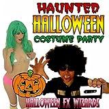 Jungle Boogie (Halloween Mix)