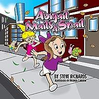 Abigail Mails A Snail