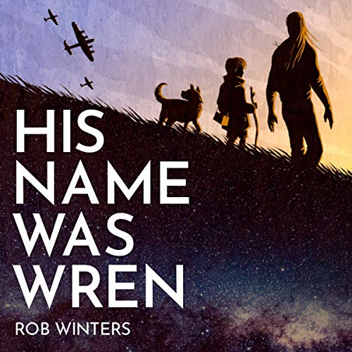 His Name Was Wren cover art
