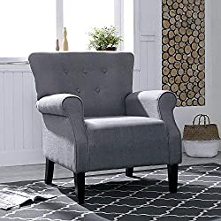 Home Accent Arm Chair