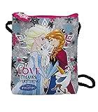 Maxi&Mini – Frozen – Bolso bandolera – Ideal para regalo