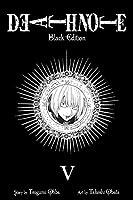 Death Note Black Edition, Vol. 5 (5)