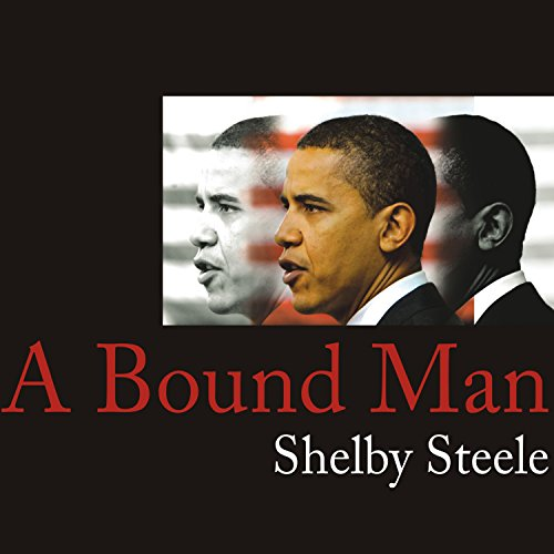 A Bound Man audiobook cover art